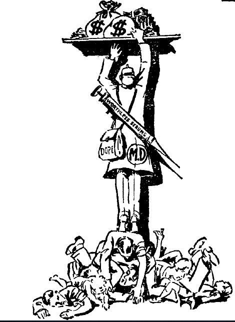 [Imagen: 1932-06-08-Golden-Age-Drawings-Against-Medicine-6.jpg]